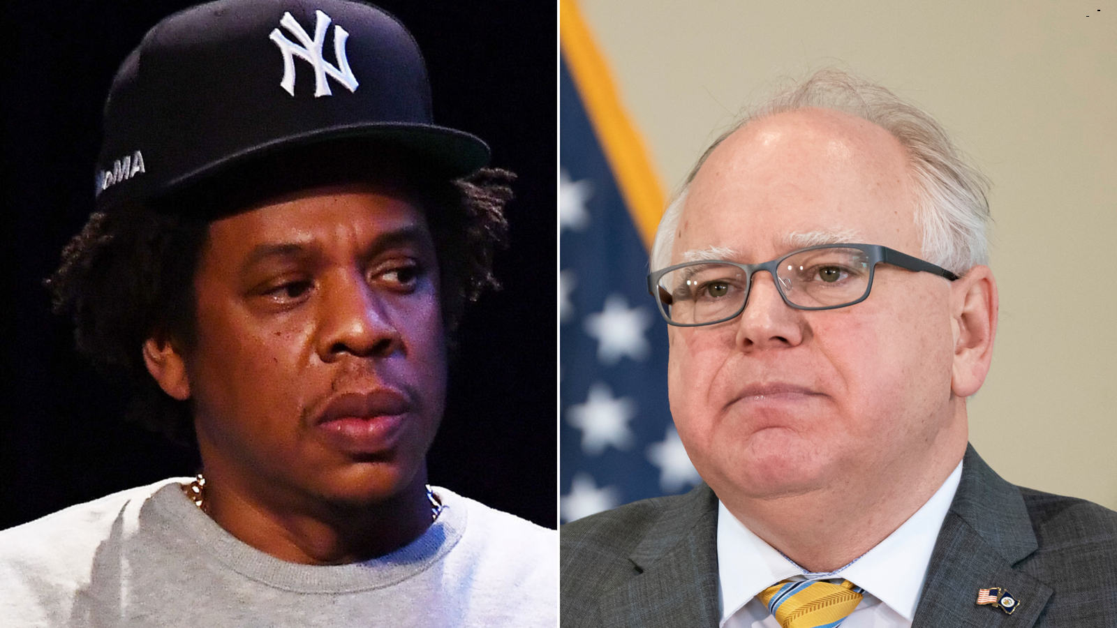 Jay-Z speaks out after calling Minnesota governor to discuss justice for George Floyd