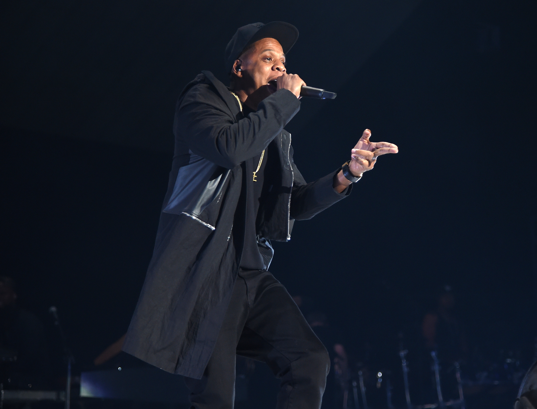 Jay-Z's 50th birthday celebrated with a return to Spotify