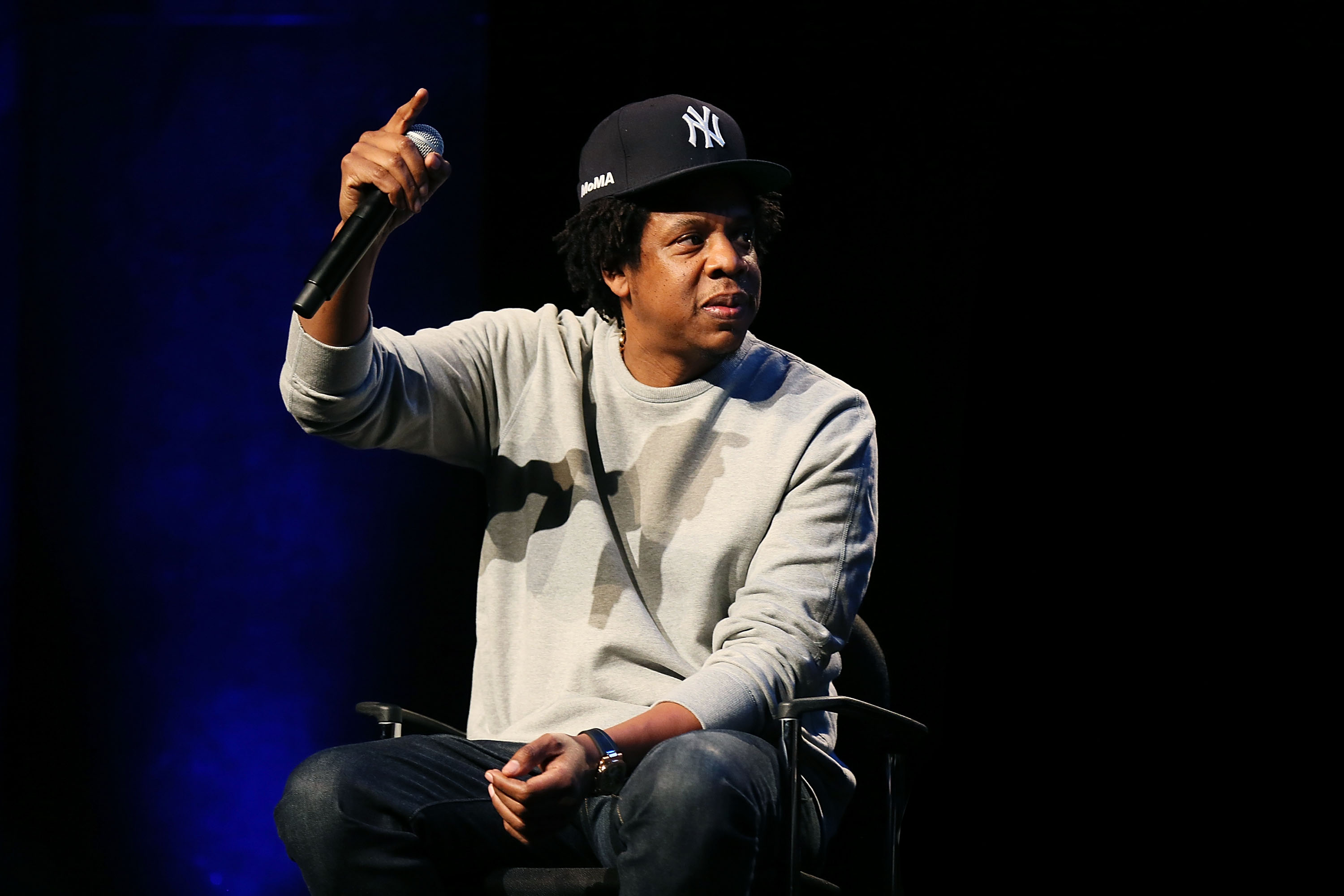 Jay-Z takes out full-page ads across the country in dedication to George Floyd