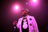 Jeezy did a forecast for the Weather Channel and predicted a high chance of snow