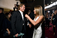 Let's not project our feelings onto Jennifer Aniston and Brad Pitt