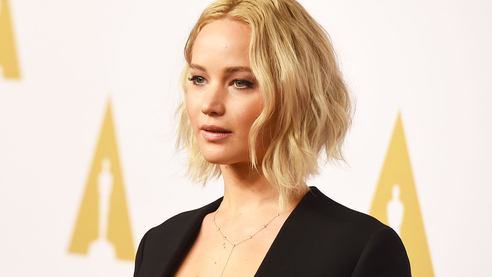 Jennifer Lawrence's family farm loses barn in fire