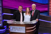 'Jeopardy!' star Alex Trebek and his wife give $500,000 to help fight homelessness
