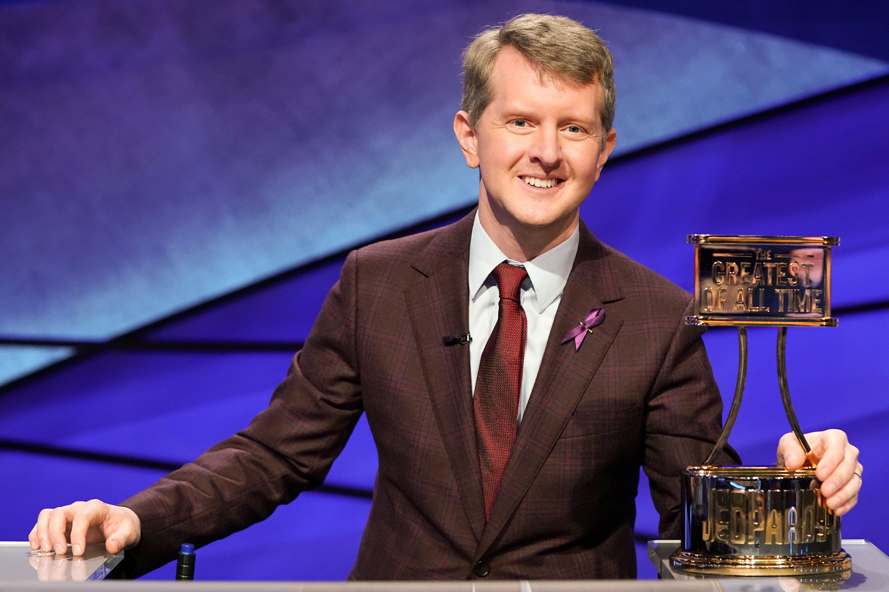 'Jeopardy!' is coming back this January