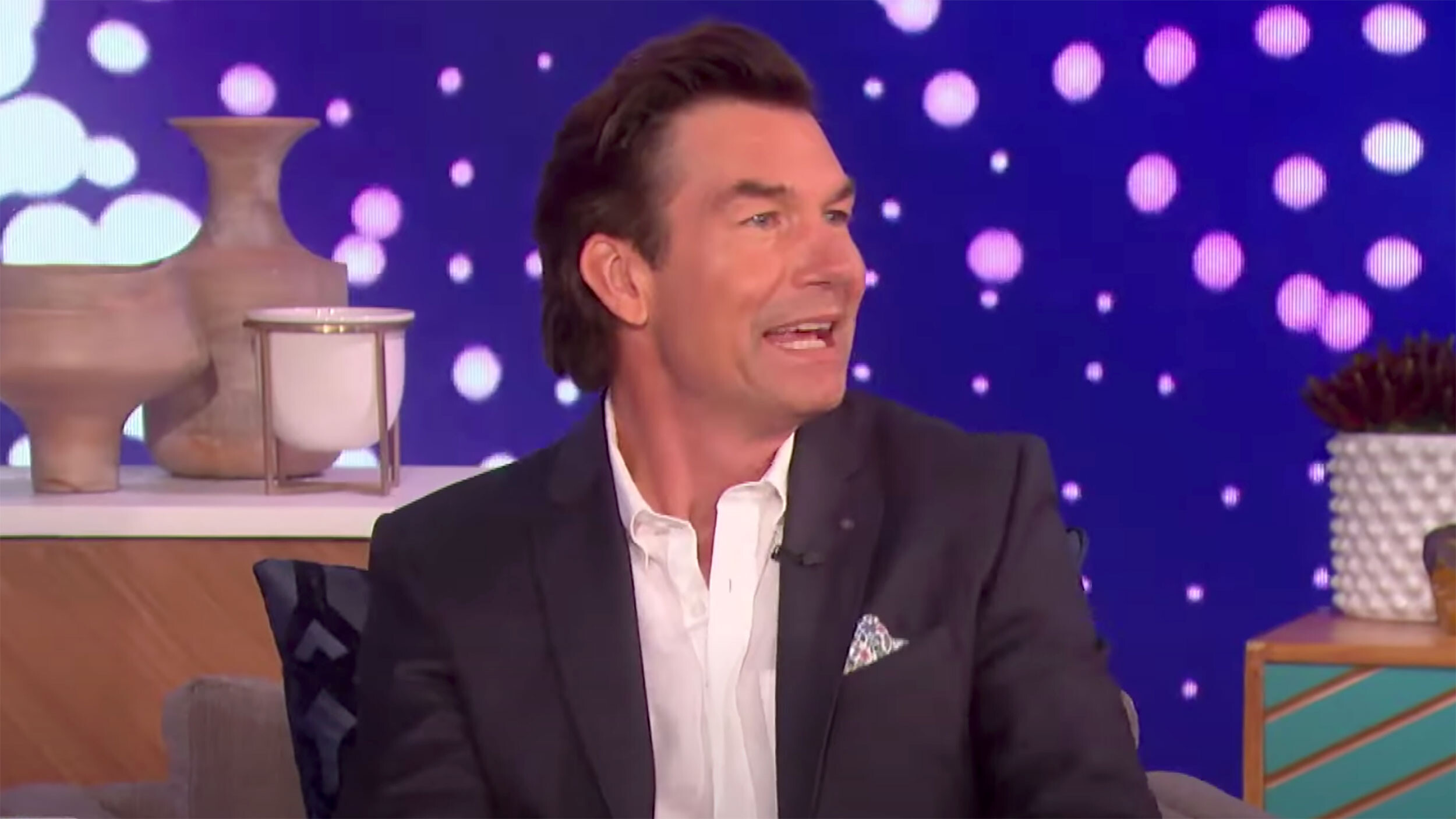 Jerry O'Connell replaces Sharon Osbourne and becomes first male co-host on 'The Talk'