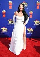 'Jersey Shore' star Angelina Pivarnick marries fiancé Chris Larangeira