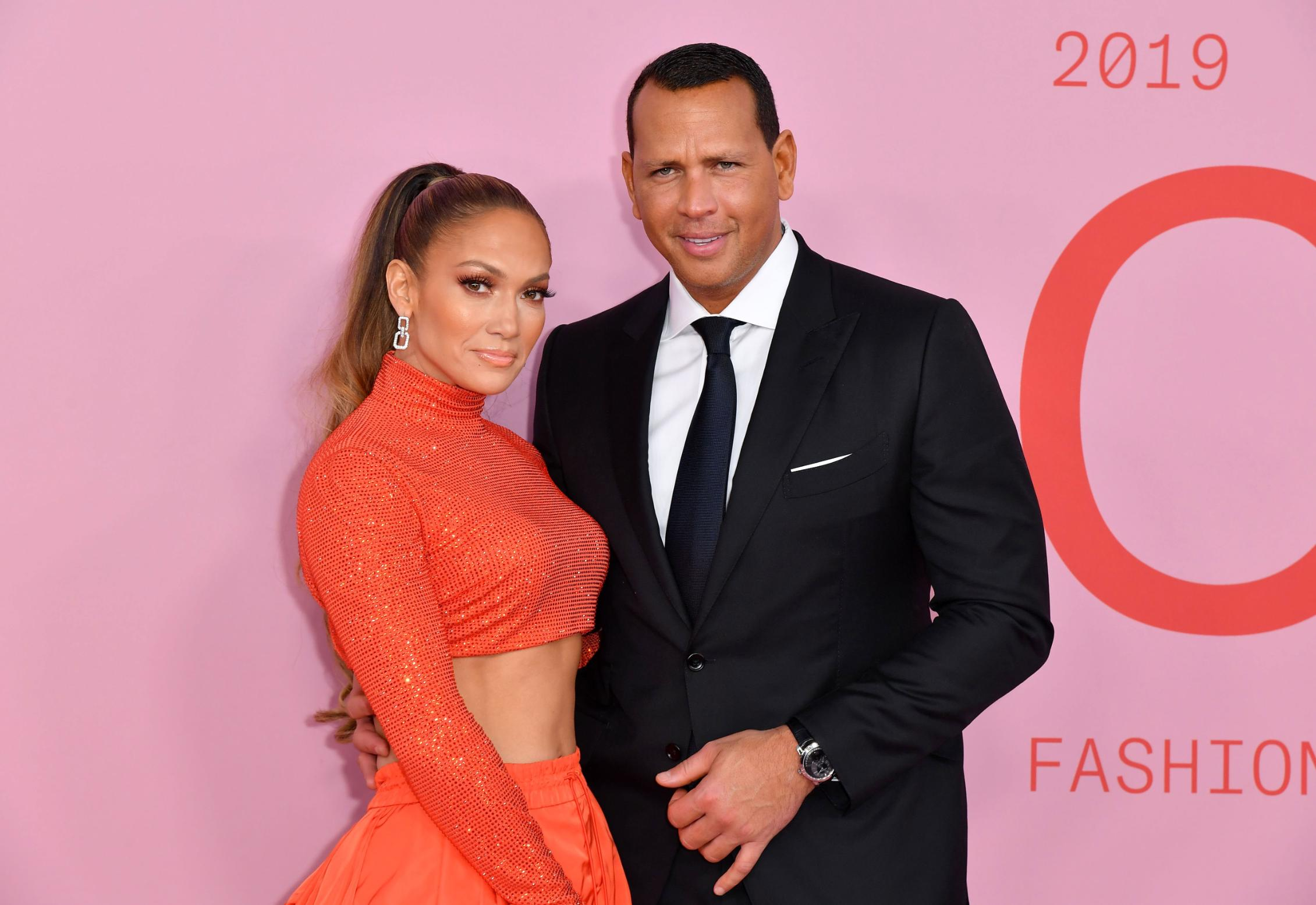 Jennifer Lopez and Alex Rodriguez announce breakup in new statement
