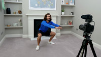 Joe Wicks to donate $100,000 from YouTube kids' exercise videos to NHS