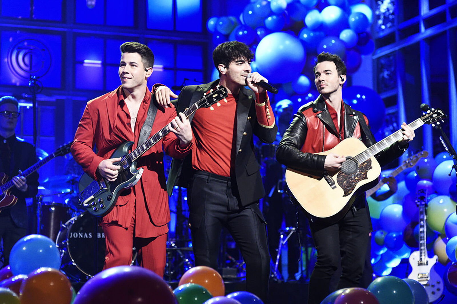 Jonas Brothers to be roasted in Netflix comedy special