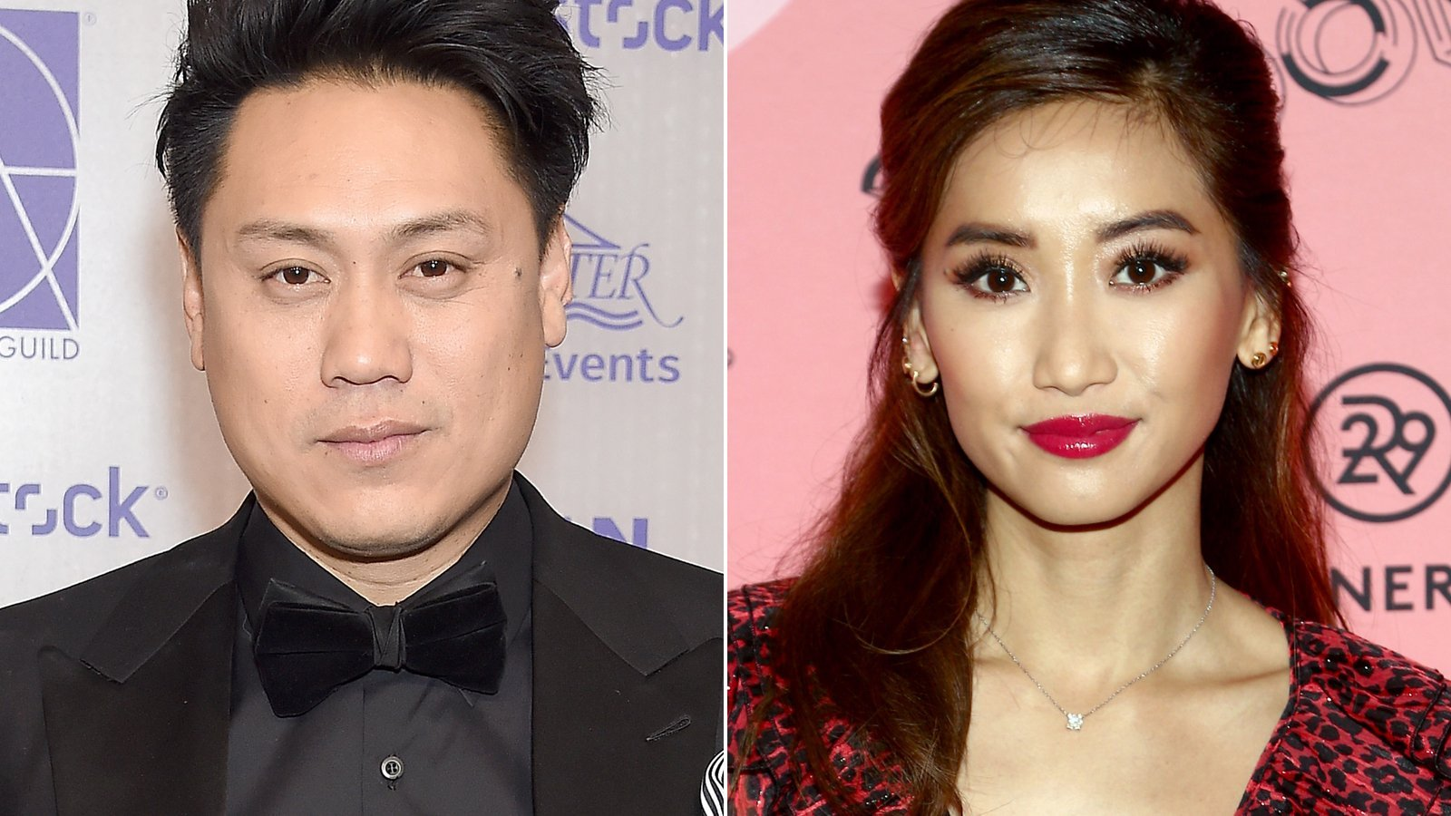 Jon M. Chu denies Brenda Song 'not Asian enough' for 'Crazy Rich Asians'