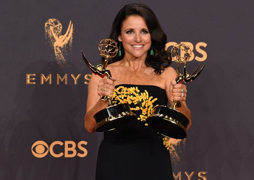 Image for Julia Louis-Dreyfus could be on her way to making more Emmyhistory