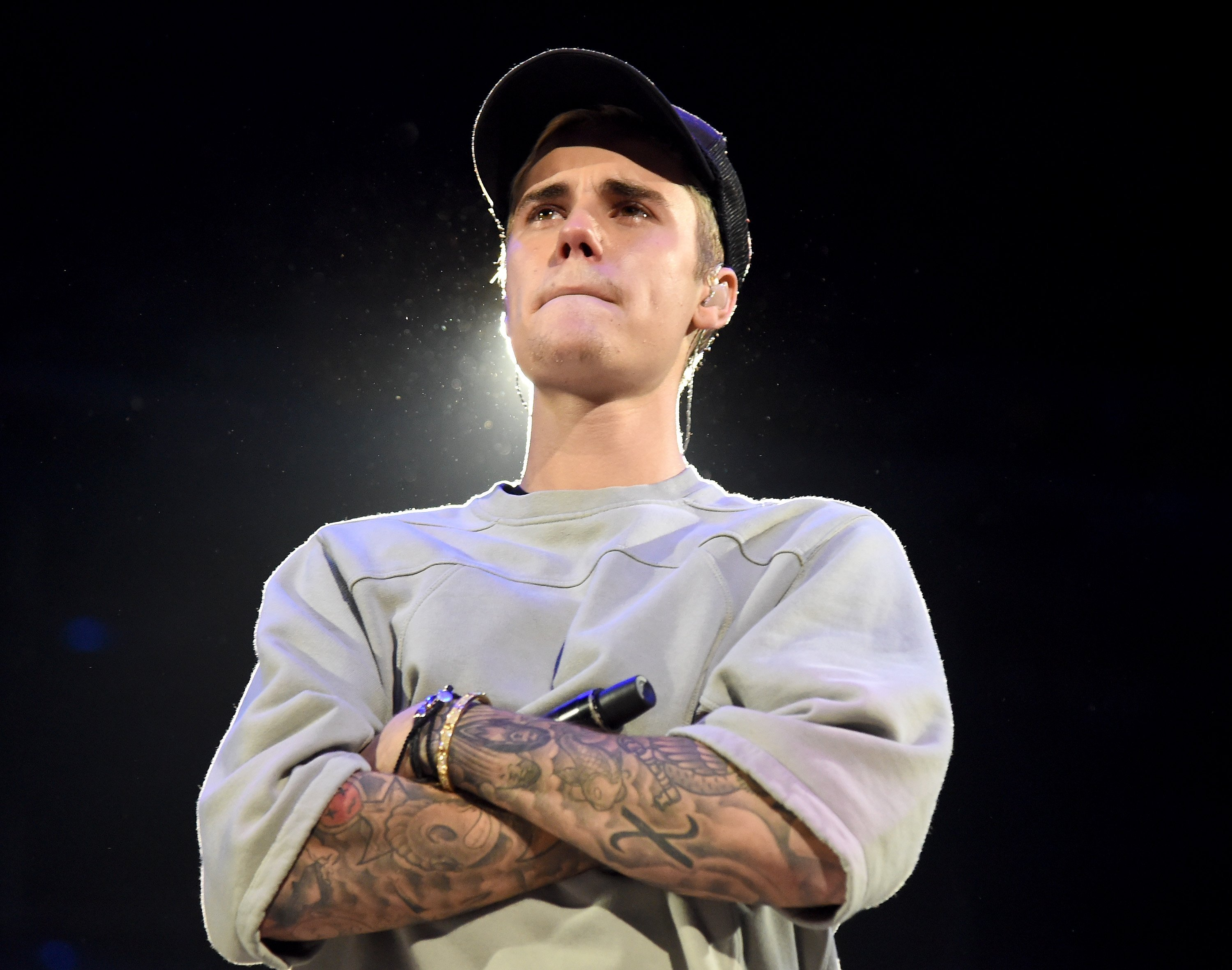 Justin Bieber: I appreciate Trump helping A$AP Rocky, but 'can you also let those kids out of cages?'