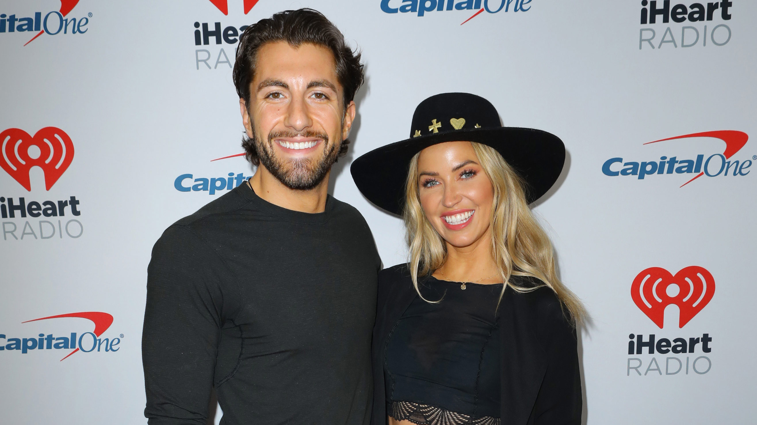 'Bachelorette's' Kaitlyn Bristowe engaged to Jason Tartick