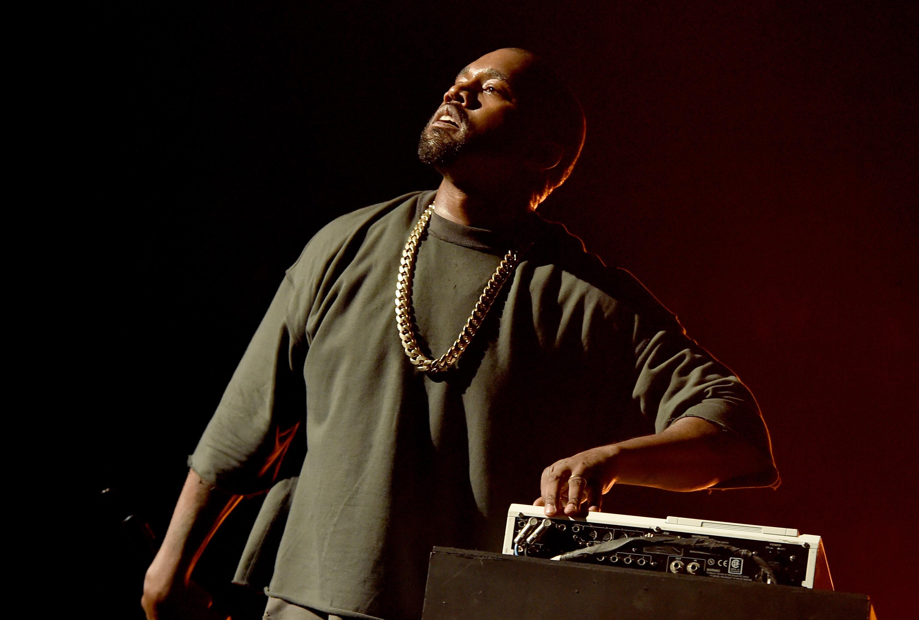 Kanye West releases new album 'Donda' after delay