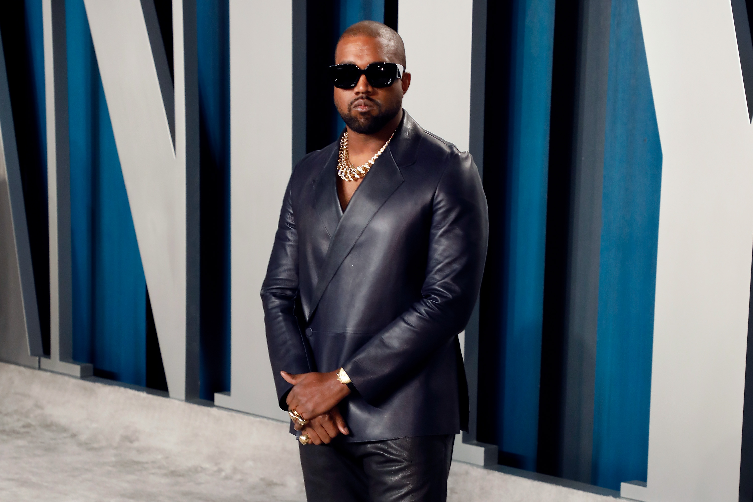 Kanye West donates $2 million, pays college tuition for George Floyd's daughter