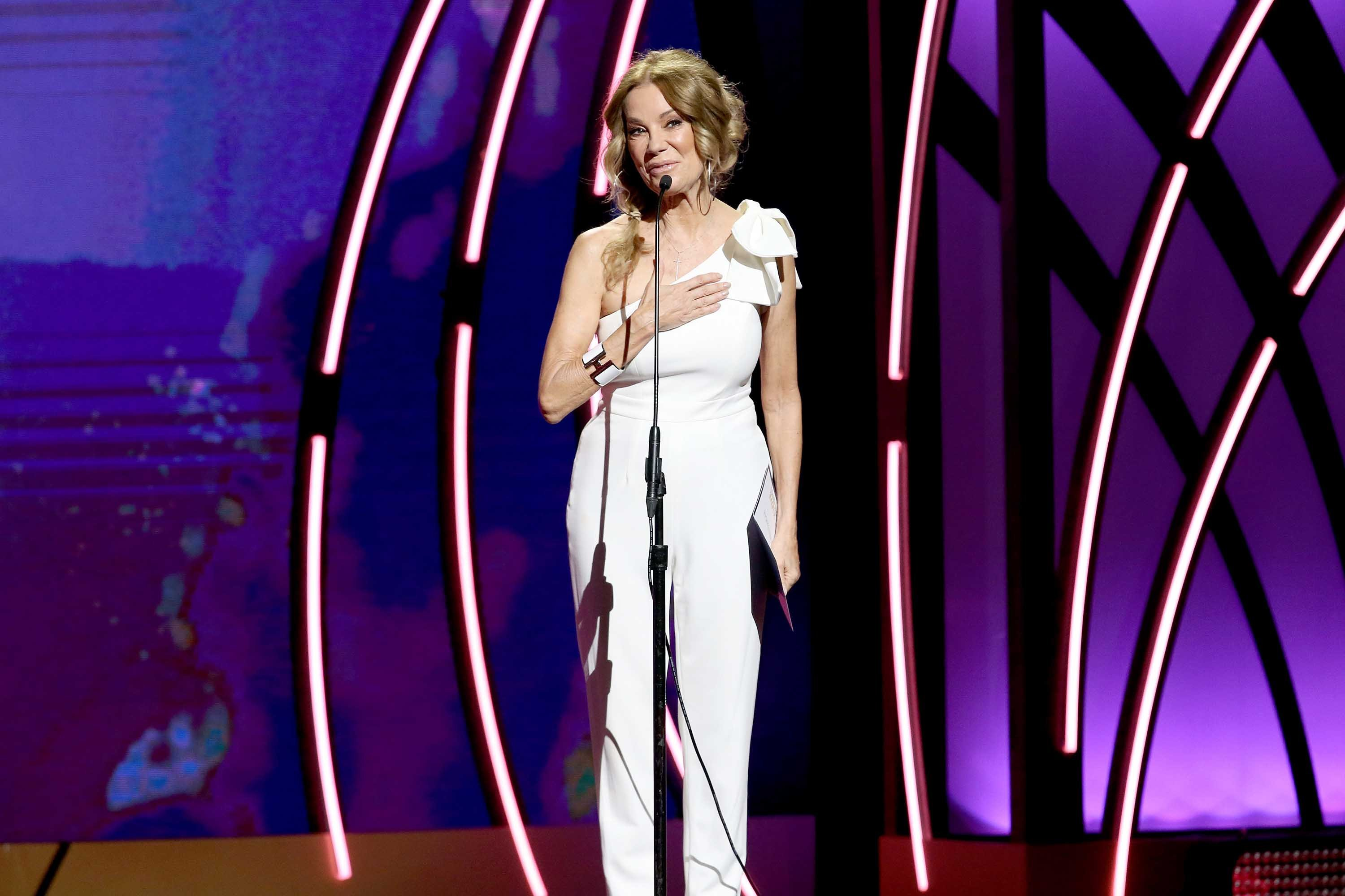 Kathie Lee Gifford was 'dying of loneliness,' so she moved to Nashville