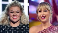 Kelly Clarkson has an idea for Taylor Swift's Scooter Braun feud