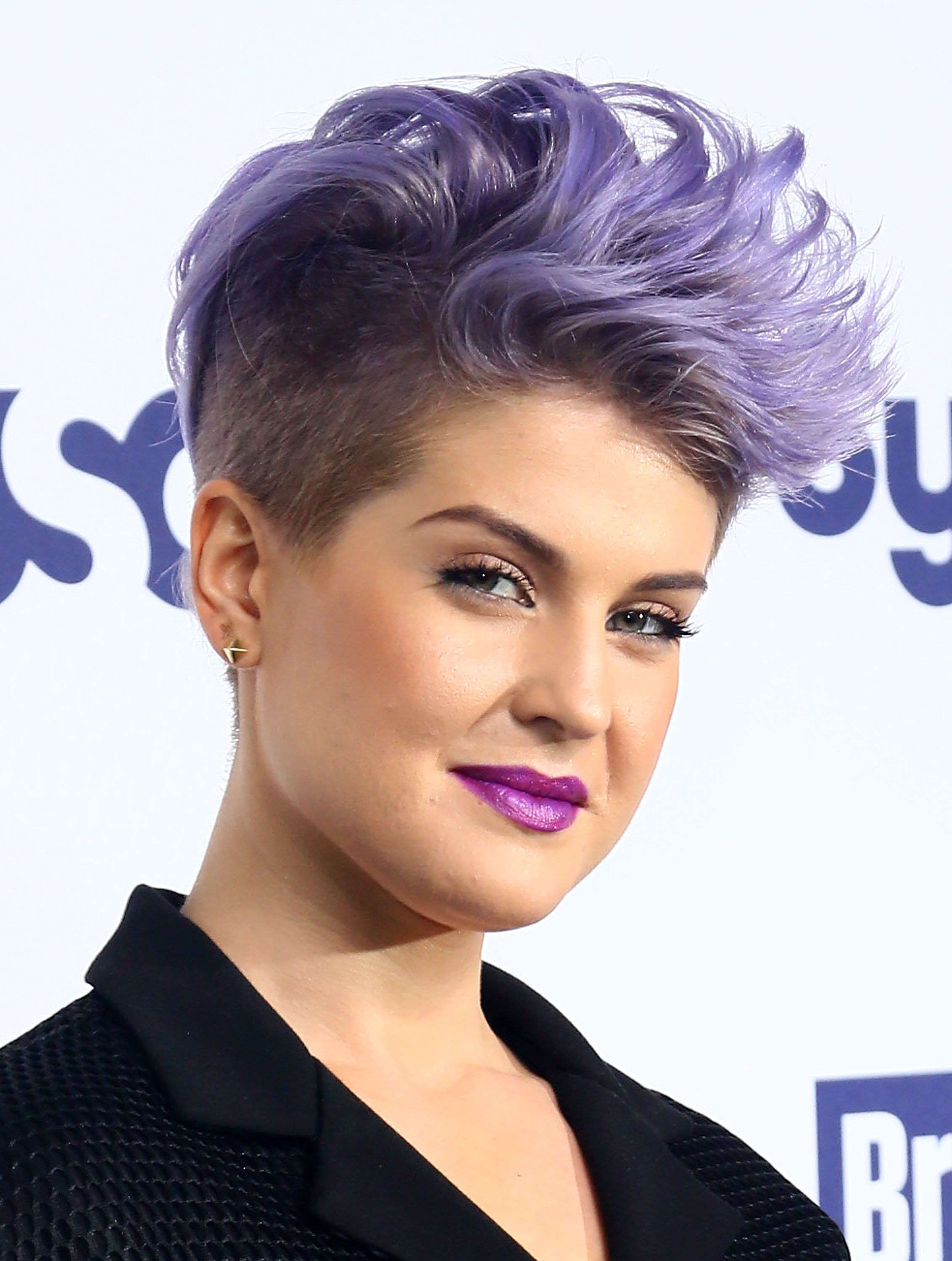 Kelly Osbourne speaks out about 'cancel culture'