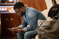 Kevin Hart reveals new details of crash recovery