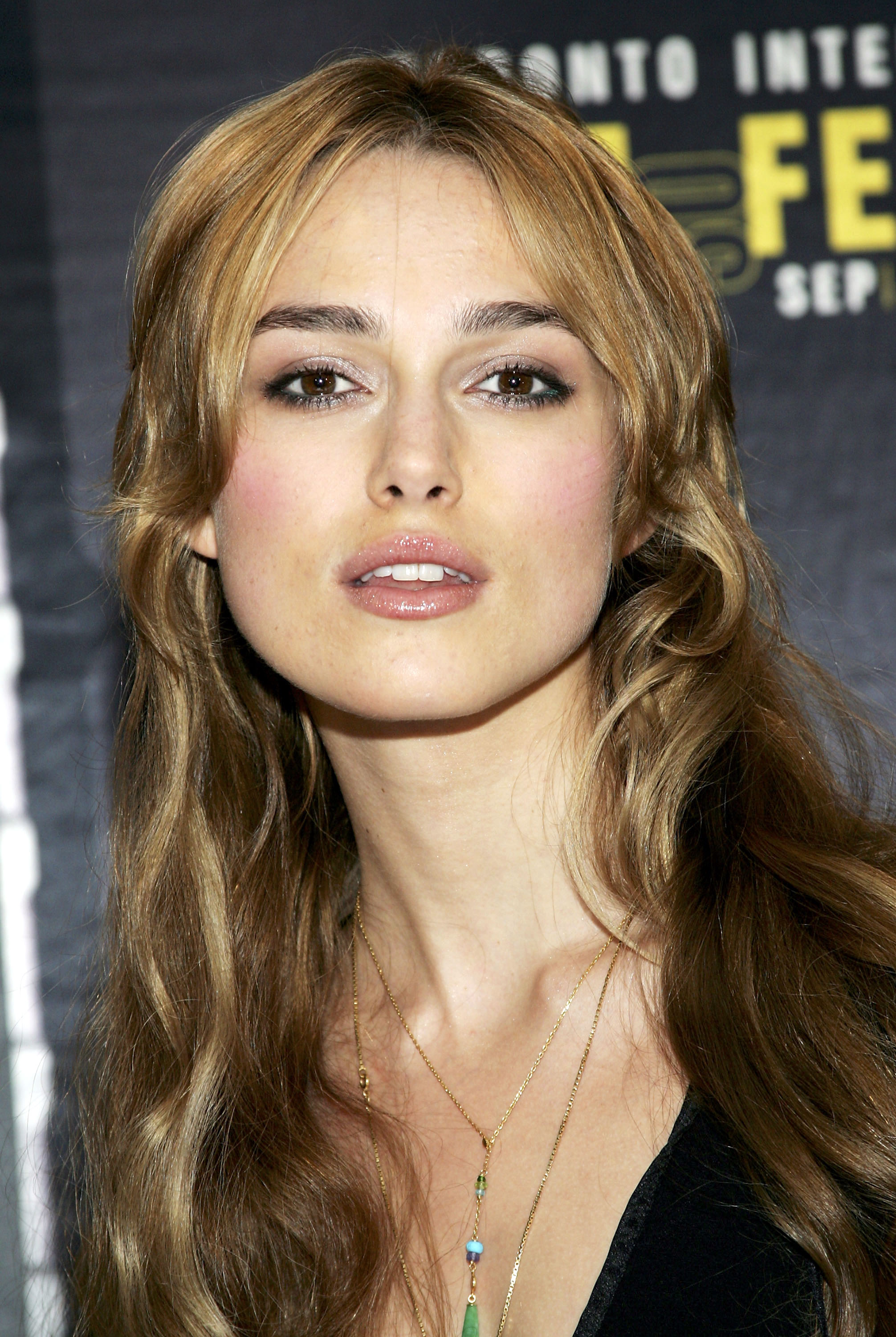 Keira Knightley won't act in sex scenes directed by men