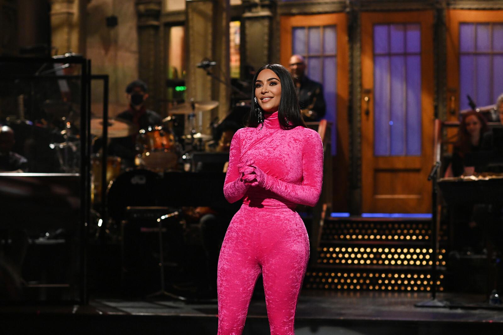 Kim Kardashian West on 'SNL': Her funniest moments