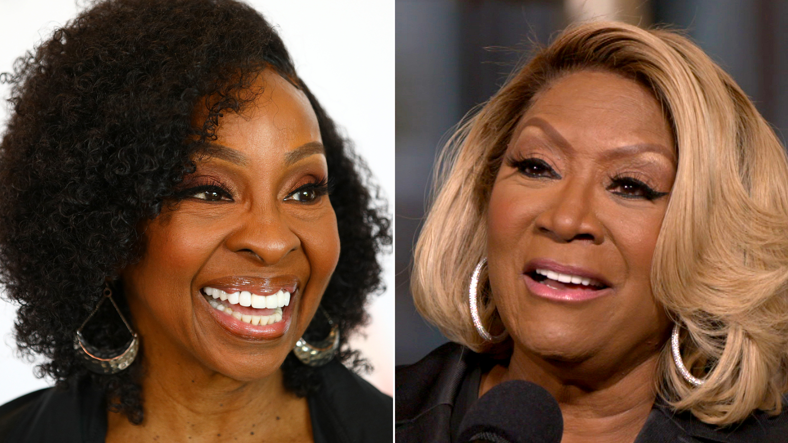 Gladys Knight and Patti LaBelle gave us a legendary Verzuz 'battle'