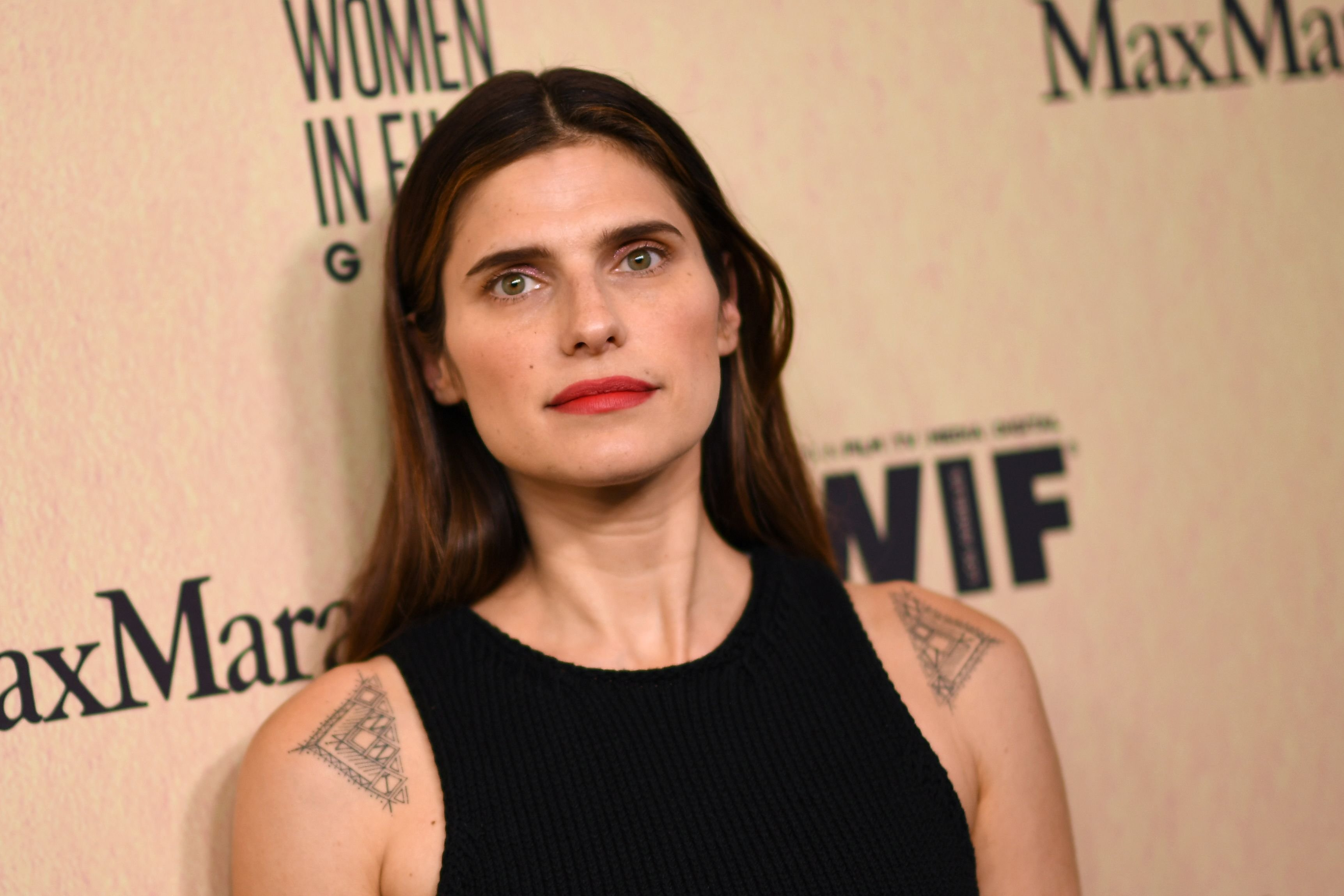 Lake Bell reveals her second home birth was traumatic