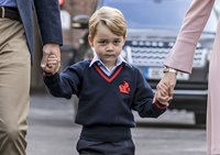 Lara Spencer apologizes for criticizing Prince George's ballet lessons