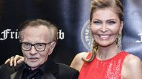 Larry King files for divorce after almost 22 years of marriage