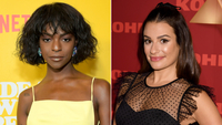 Lea Michele apologizes after Samantha Marie Ware accuses her of making 'Glee' a 'living hell'