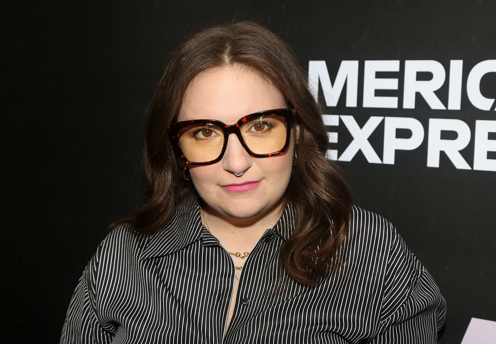 Lena Dunham says her coronavirus symptoms went on for weeks