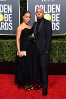 Lena Waithe and wife Alana Mayo split two months after marriage announcement