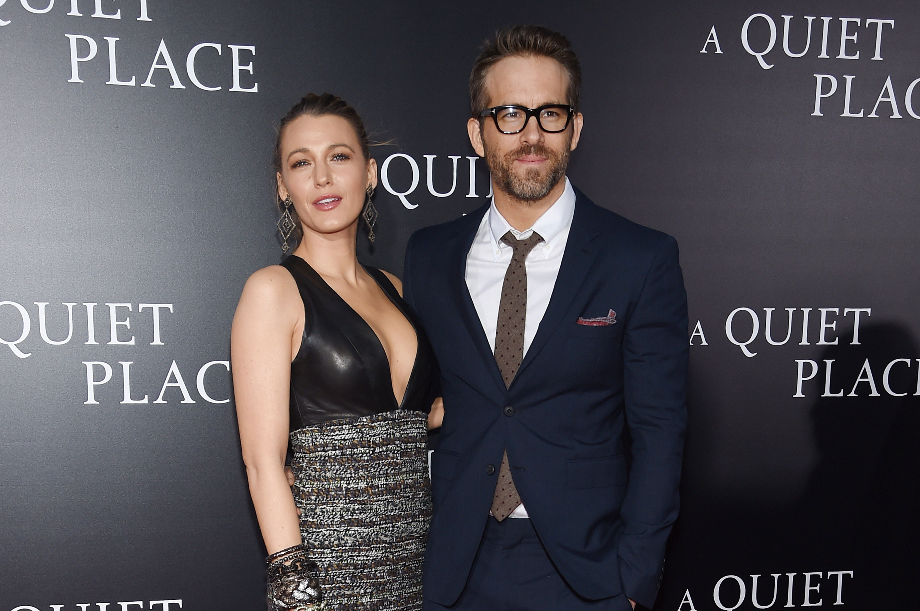 Blake Lively and Ryan Reynolds recreate their first date for 10-year anniversary