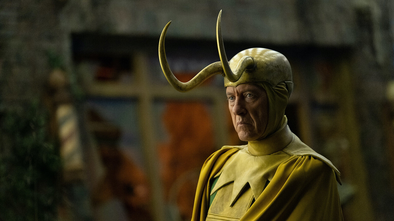'Loki' is again up to its time-killing tricks in the fifth episode
