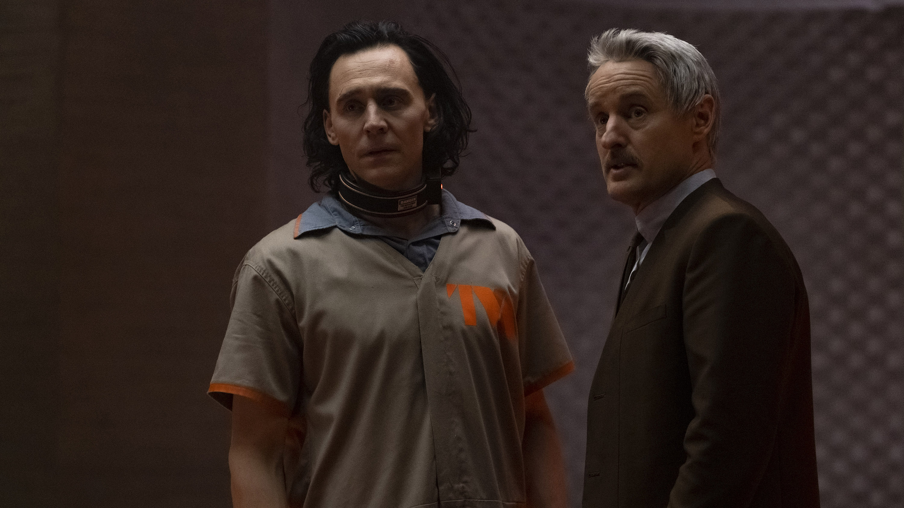 Loki is in trouble with Owen Wilson and his mustache in new 'Loki' trailer