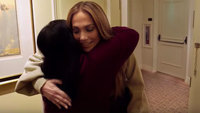 Jennifer Lopez and other stars give away money in new show 'Thanks a Million'