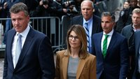 College admissions scandal prosecutors argue cases against Lori Loughlin and others shouldn't be dismissed