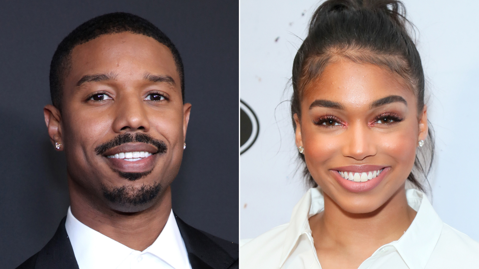 Lori Harvey and Michael B. Jordan are Instagram official
