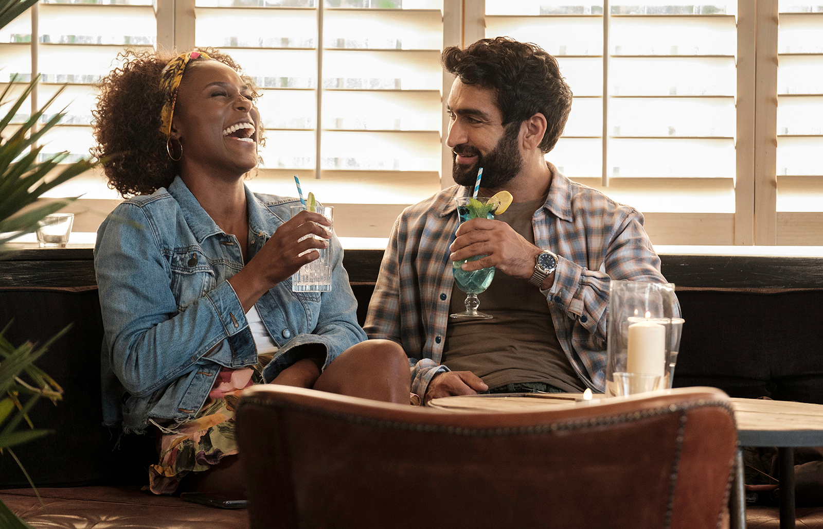 When you finish 'The Lovebirds,' more Issa Rae and Kumail Nanjiani await