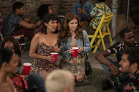 'Love Life' brings a lightweight 'Sex and the City' vibe to HBO Max