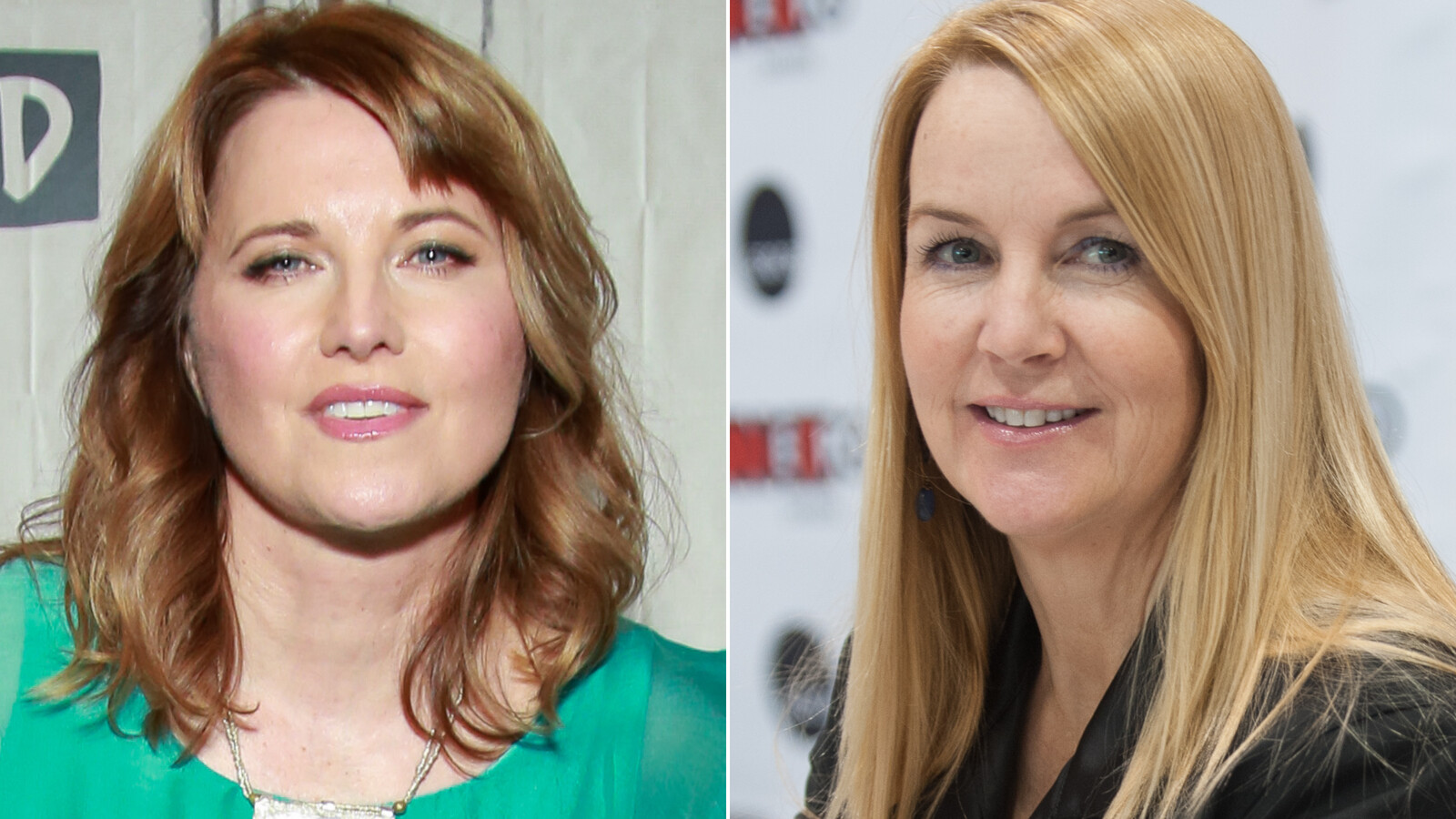 Lucy Lawless reunites with 'Xena' costar