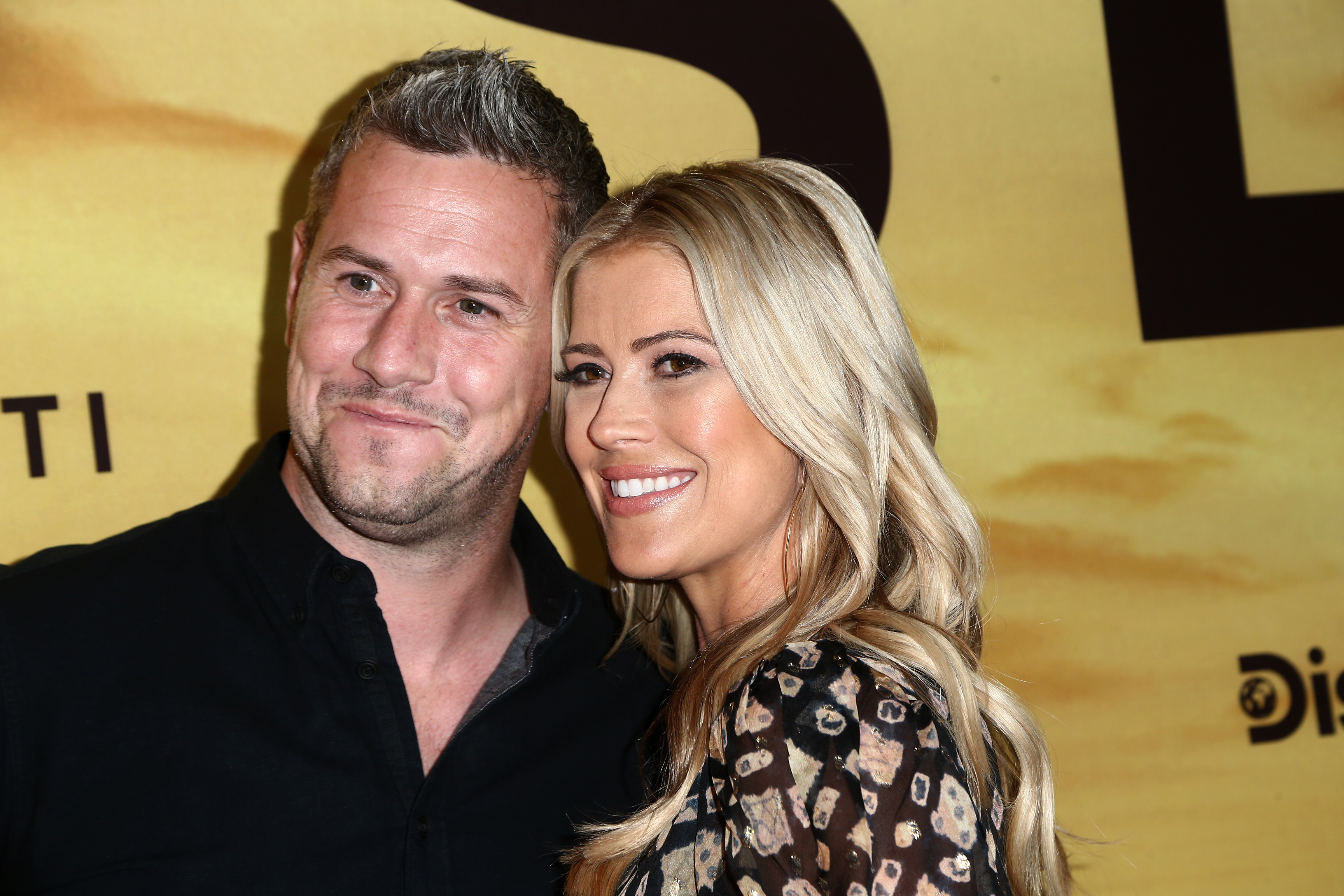 Christina Anstead is back to her maiden name on Instagram amid divorce