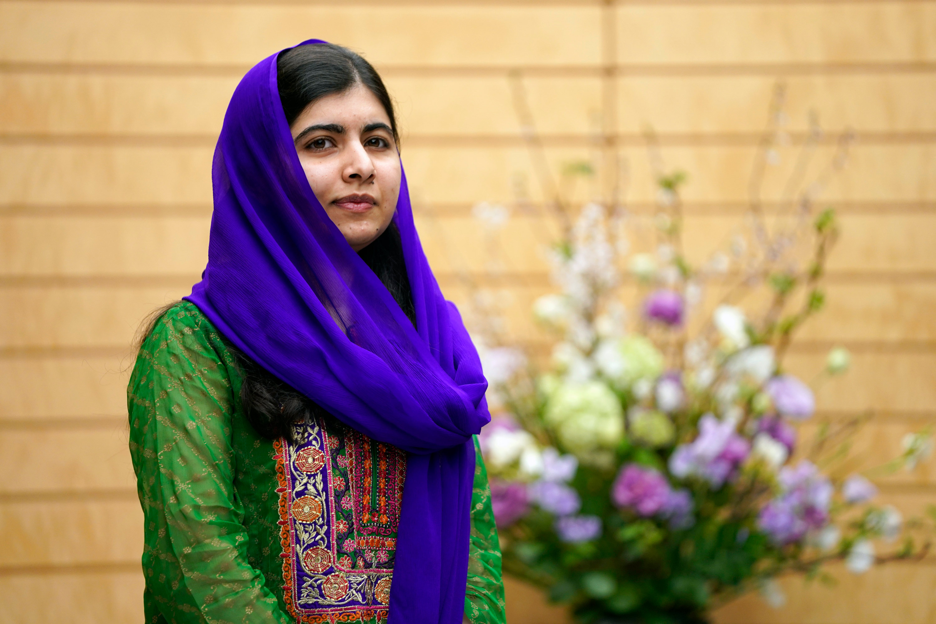Malala Yousafzai lands Apple TV+ deal and discusses her hope for International Women's Day