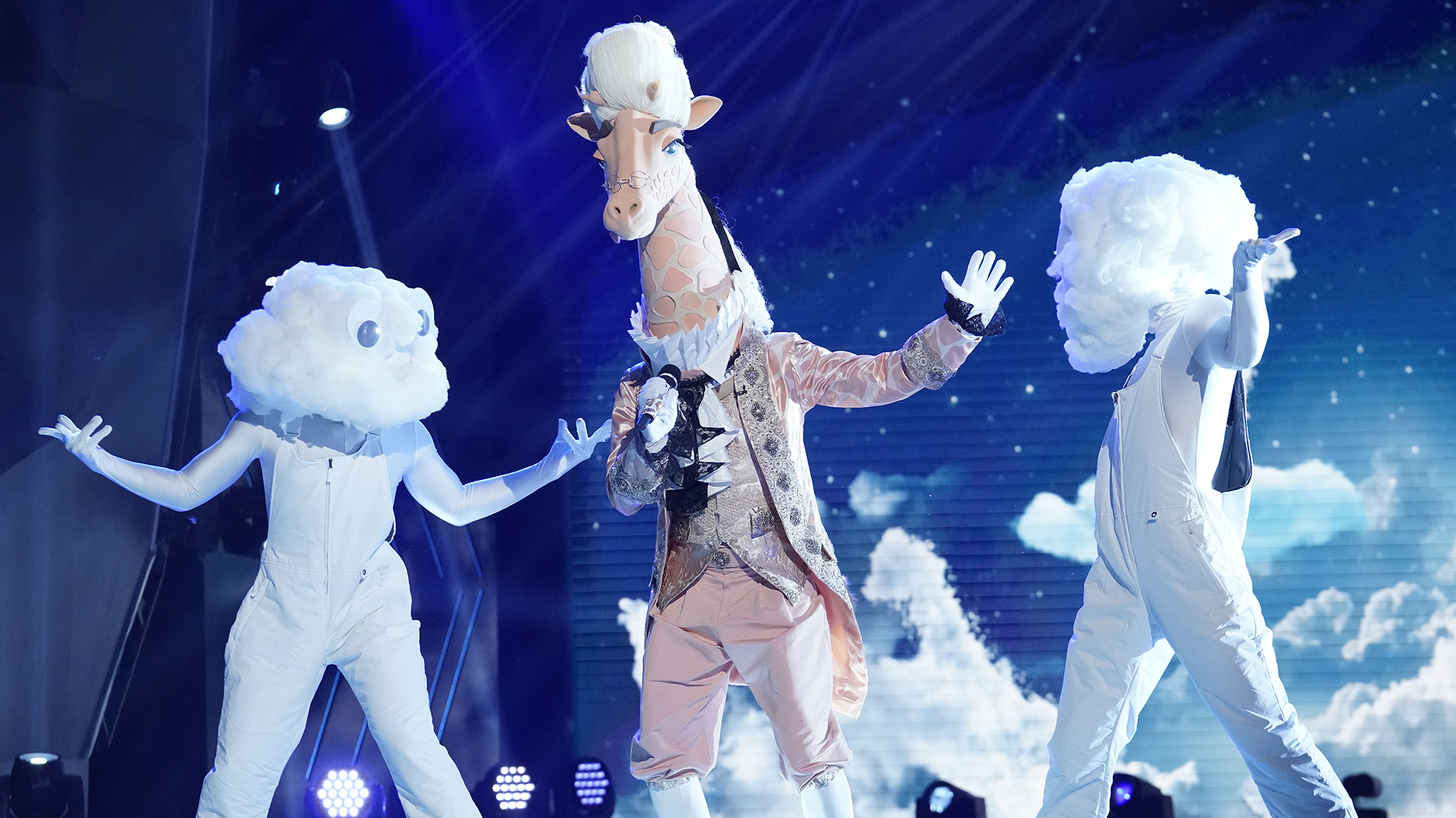 'The Masked Singer' renewed for fifth season