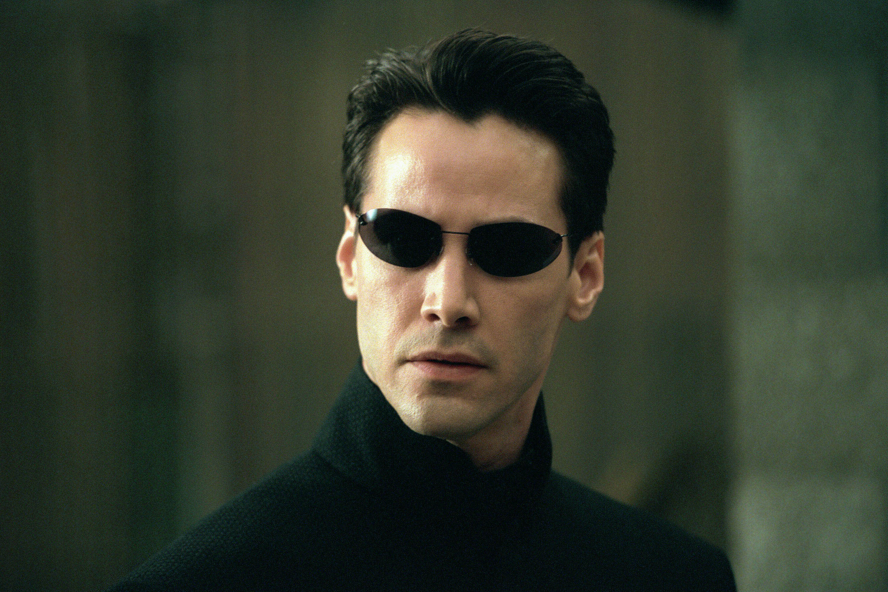 'Matrix 4' trailer and title drops at CinemaCon