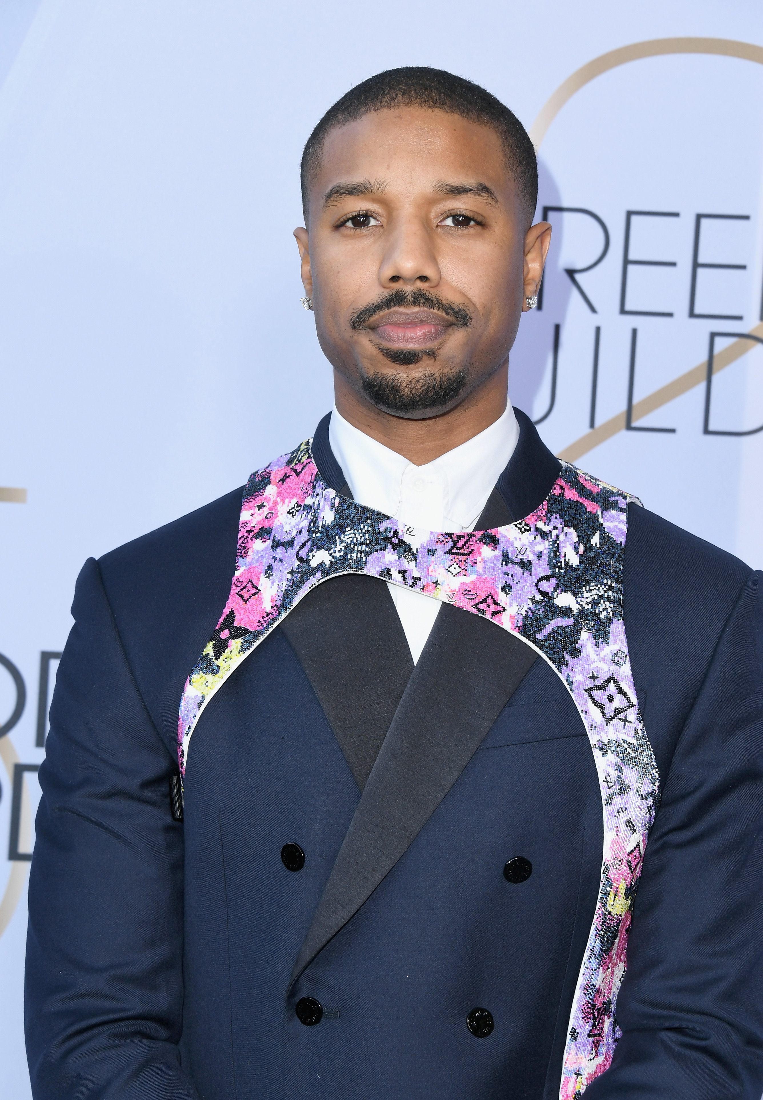 Michael B. Jordan apologizes after new rum venture is accused of cultural appropriation