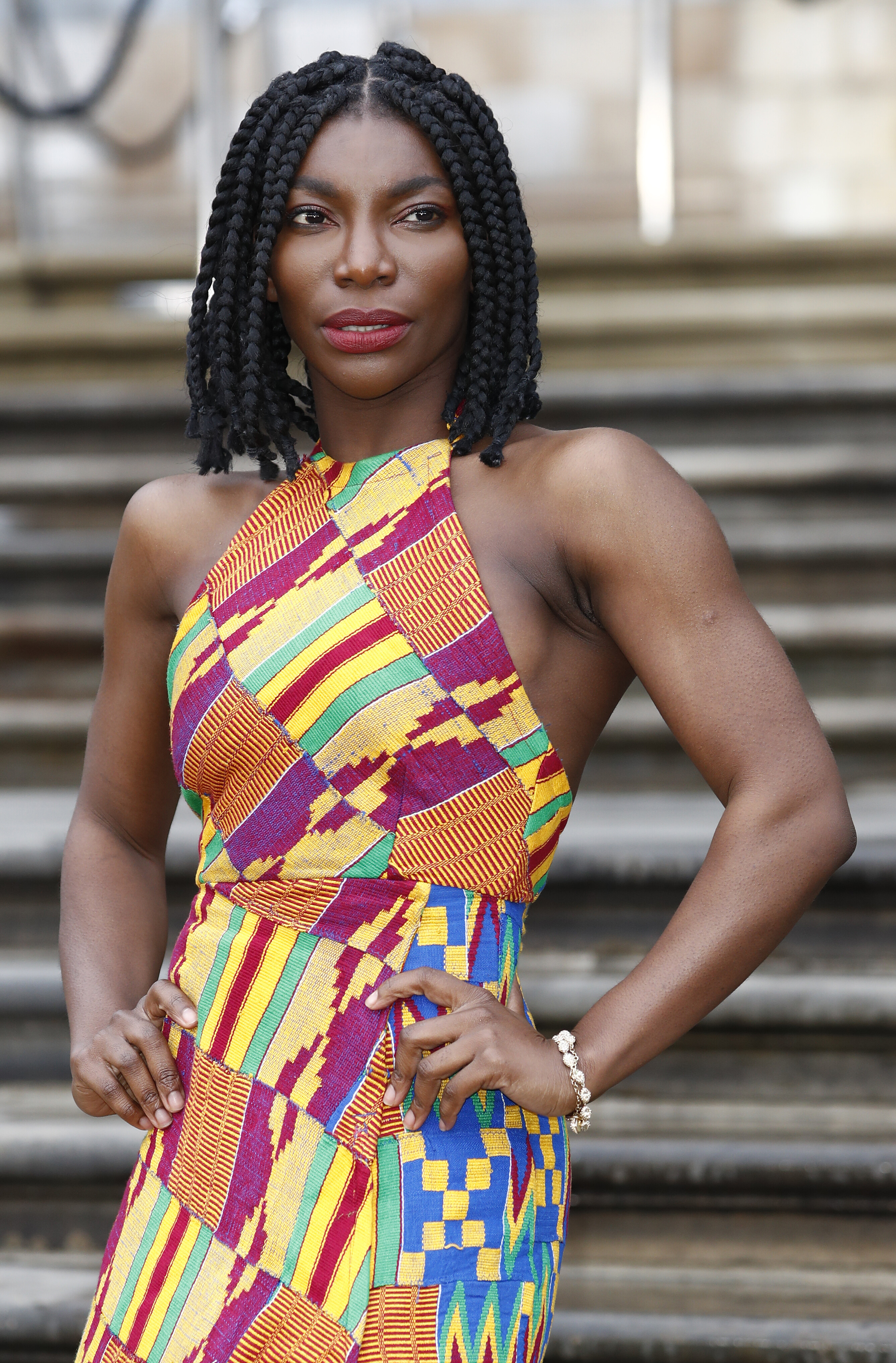 Michaela Coel joins the cast of 'Black Panther: Wakanda Forever'