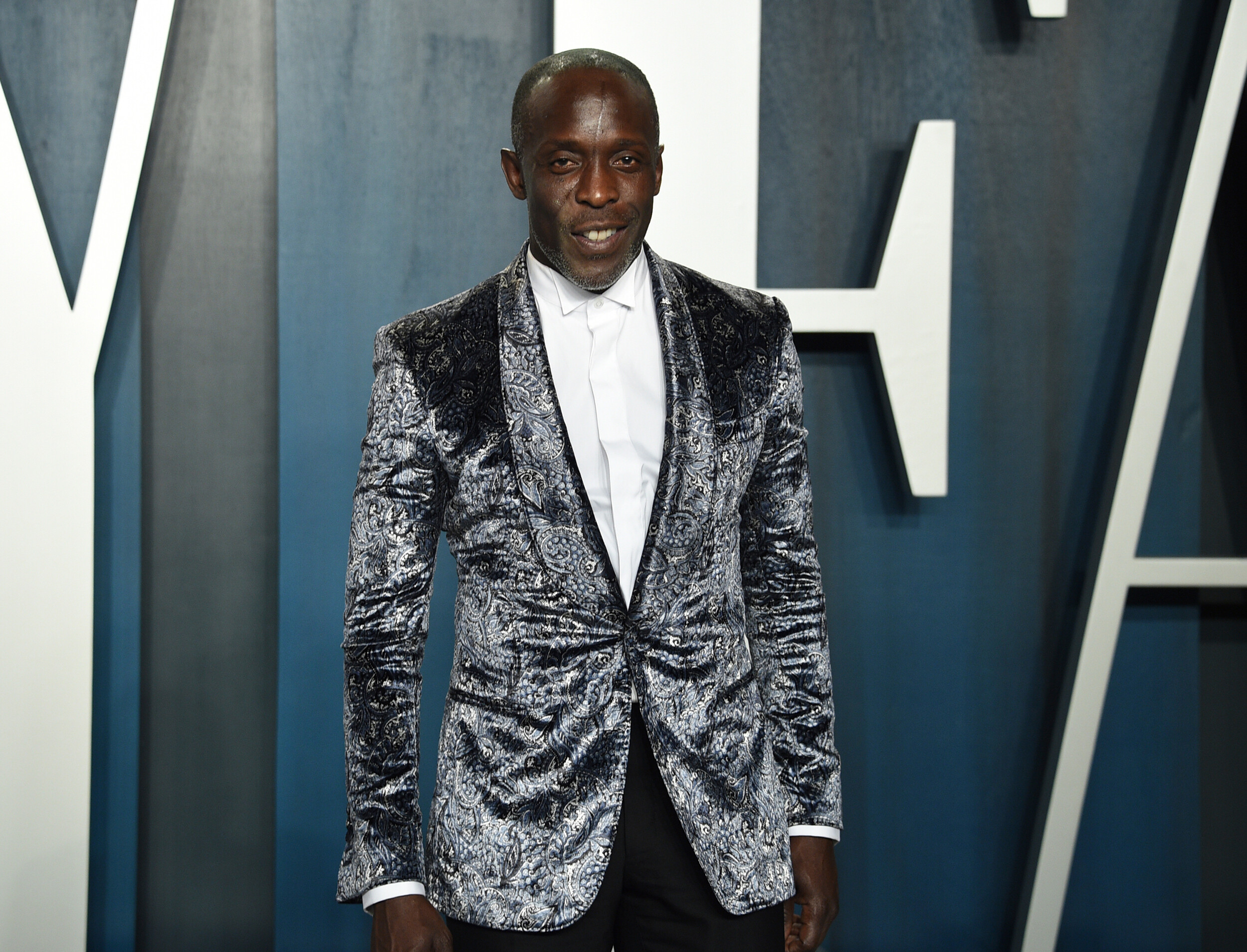 Friends and fellow artists pay tribute to Michael K. Williams