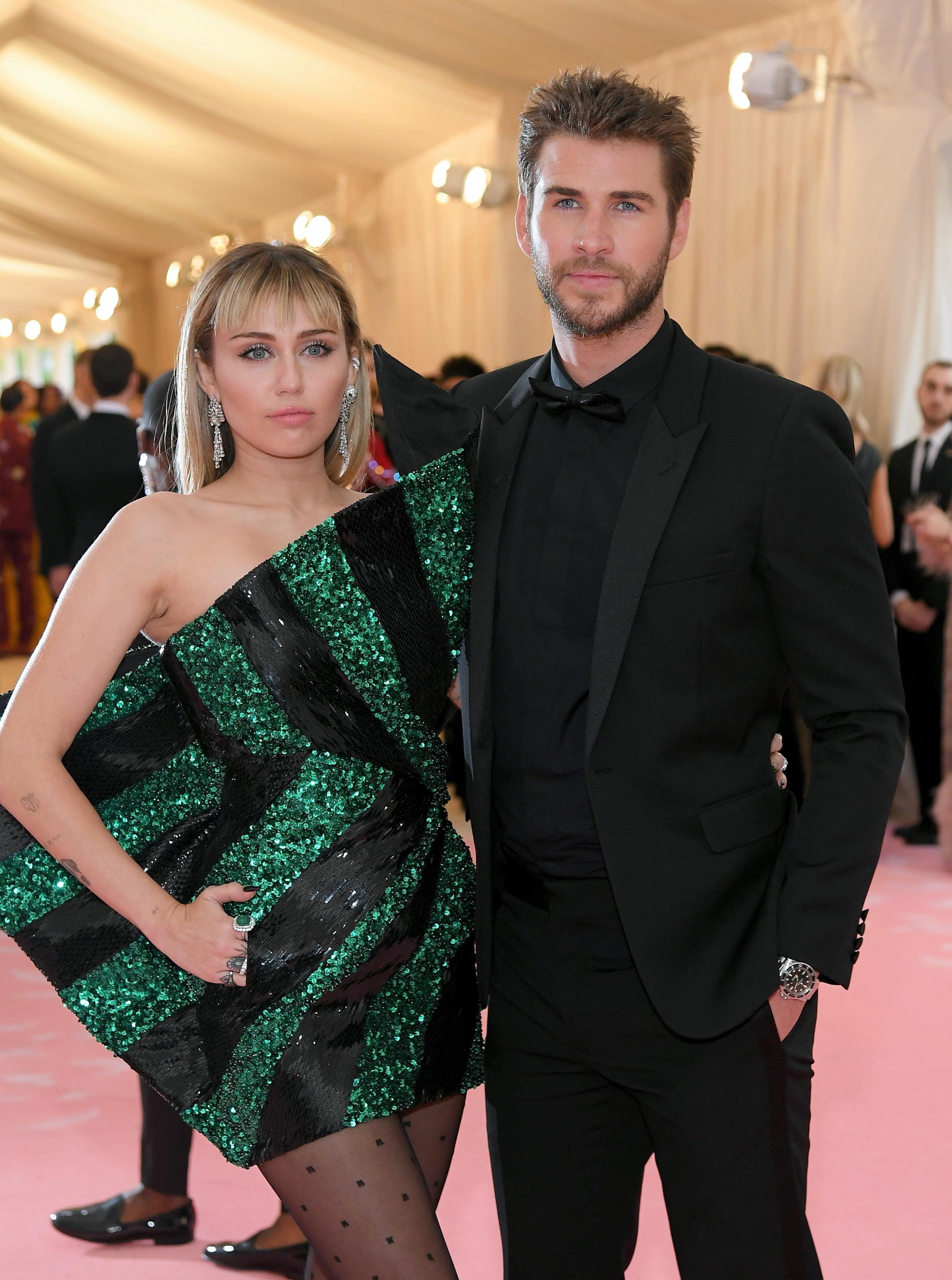 Miley Cyrus releases break-up song 'Slide Away'