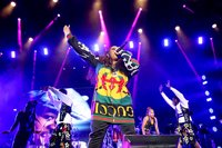 Missy Elliott drops surprise album and vibrant 'Throw It Back' video